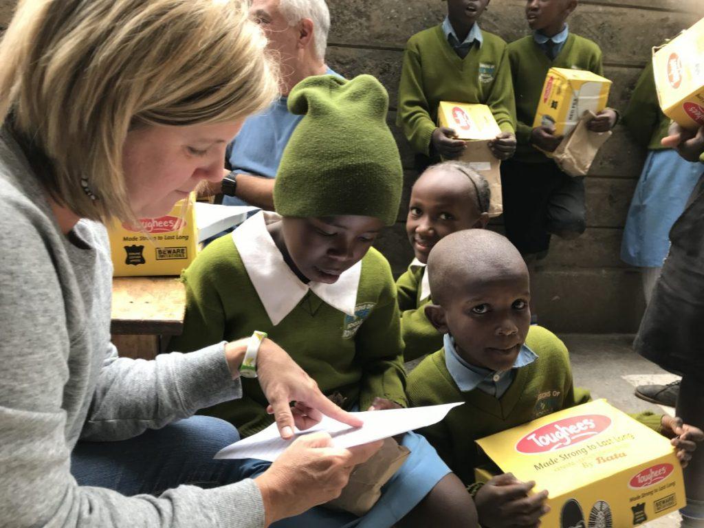 Kenya Mission Trip Day 6 Snyder Mbc Snyder Mbc